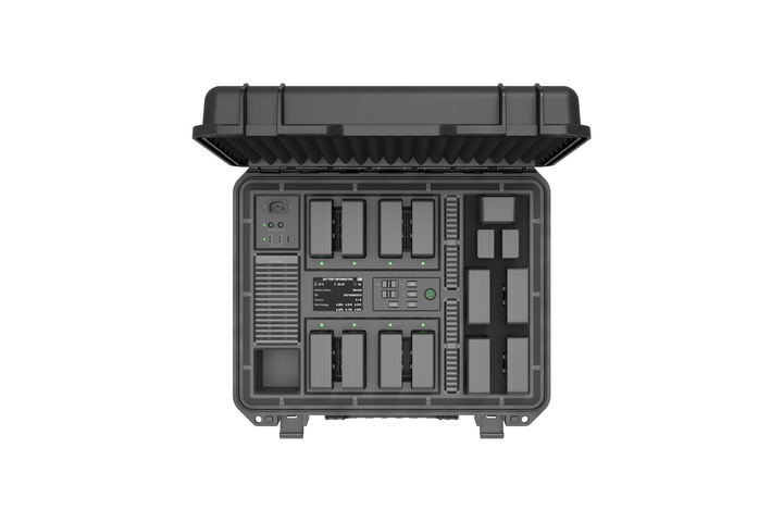 DJI Battery Station for TB50 Batteries
