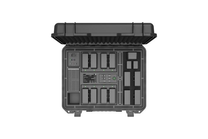 DJI Battery Station for TB50 Batteries