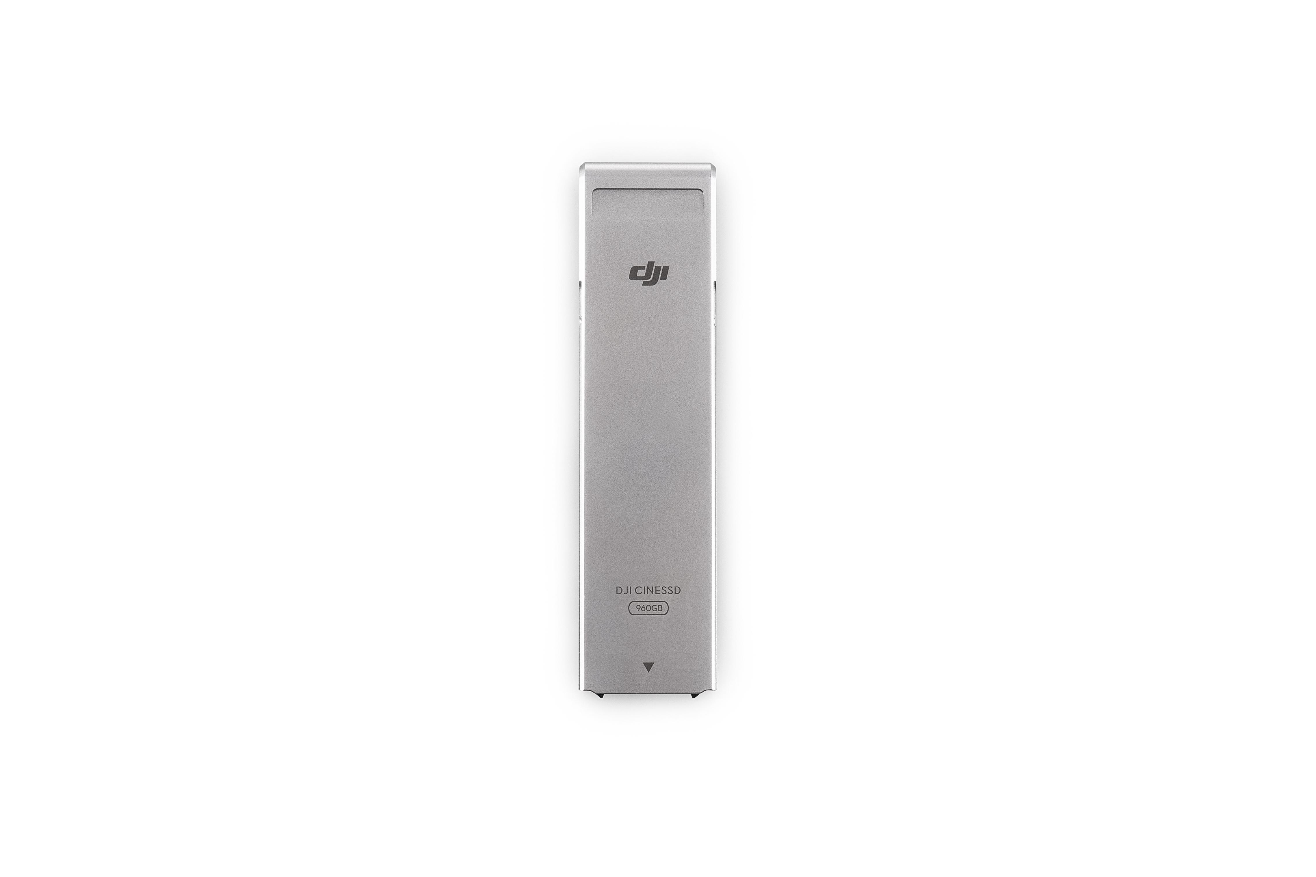DJI 960GB SSD Card