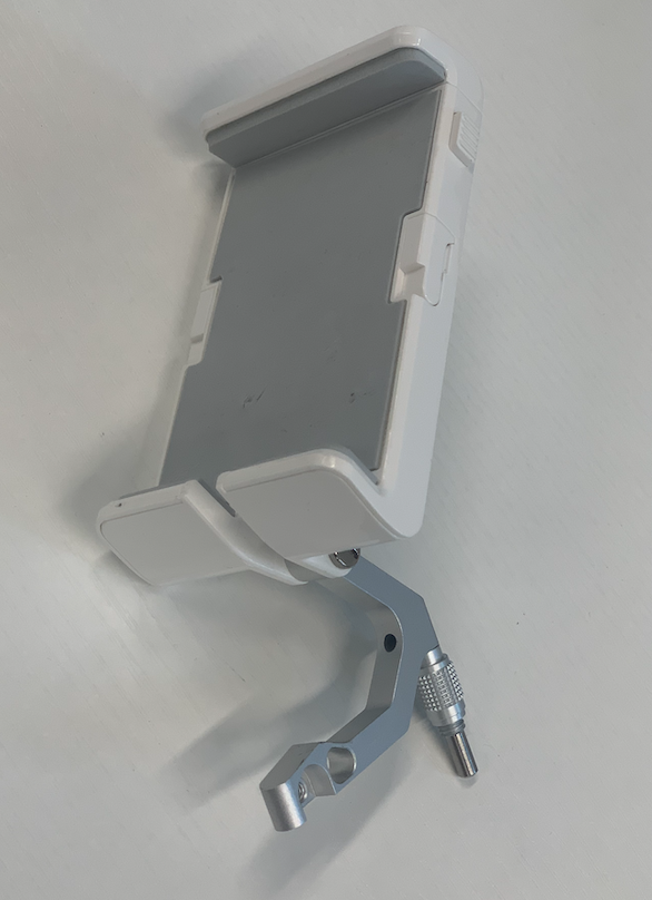 Phantom 4 Mobile Phone Mount Approved Used