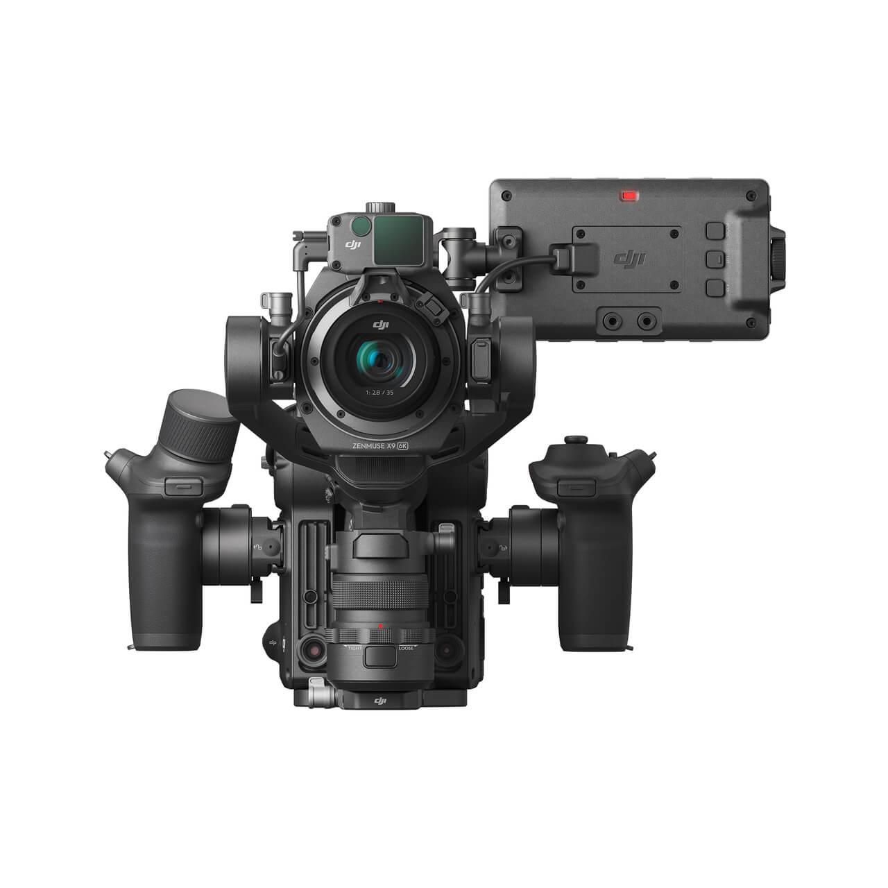 DJI Ronin 4D Camera Combo 6K