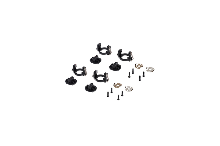 DJI Inspire 2 Quick Release Propeller Mounting Plates