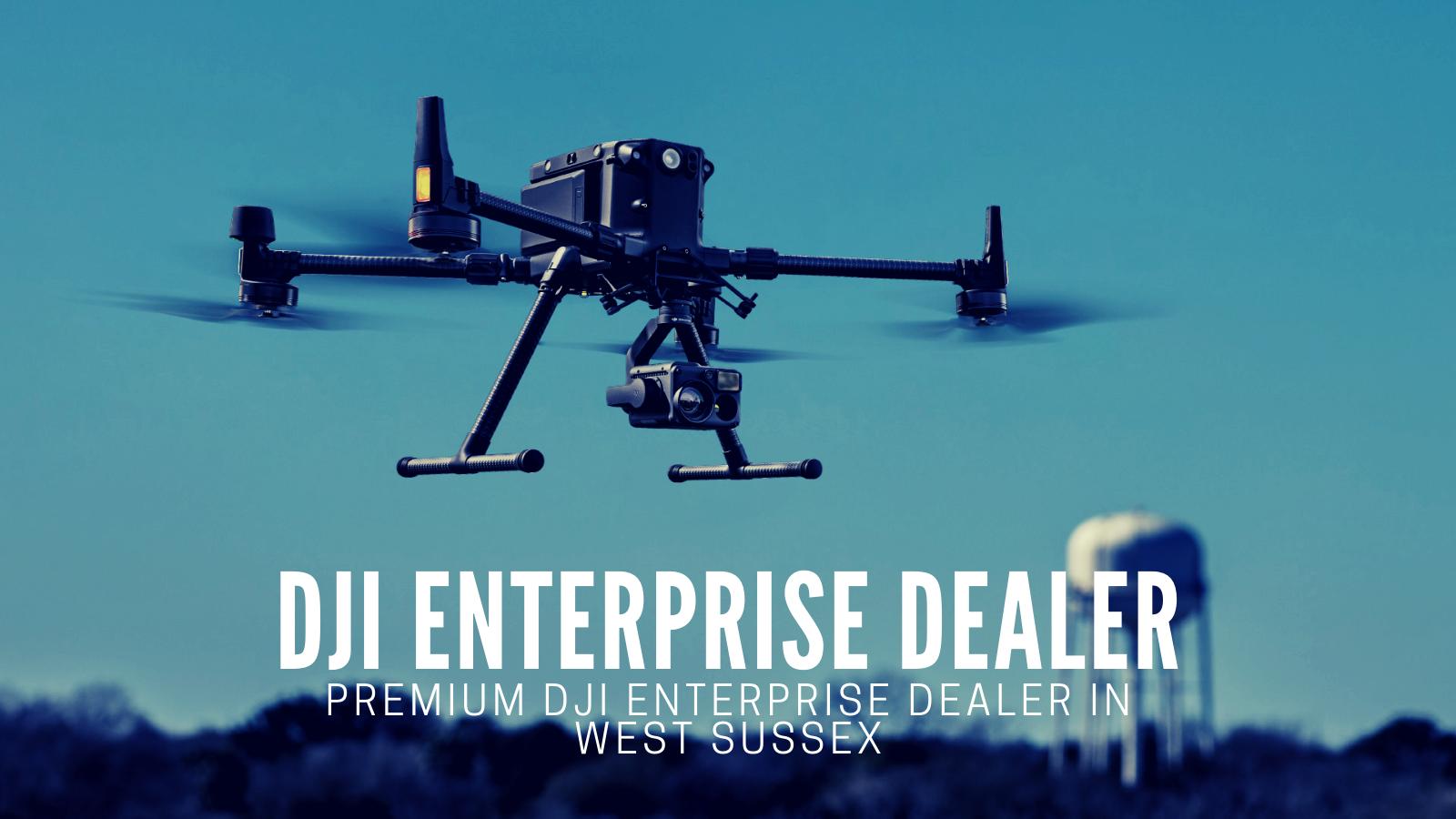 DJI Enterprise Dealer