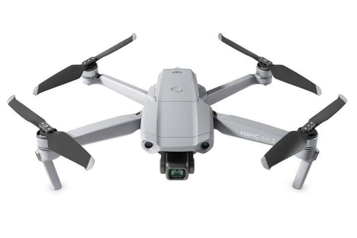 Flying Off the Shelves – DJI Mavic Air 2 For Sale!