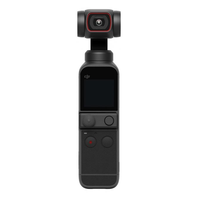 DJI Pocket 2 Accessories