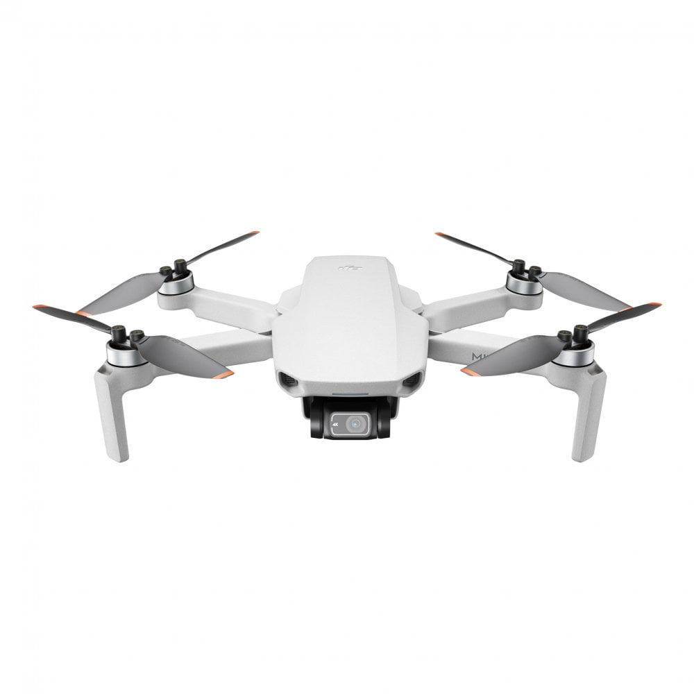 The DJI Mini 2 has Landed in Store