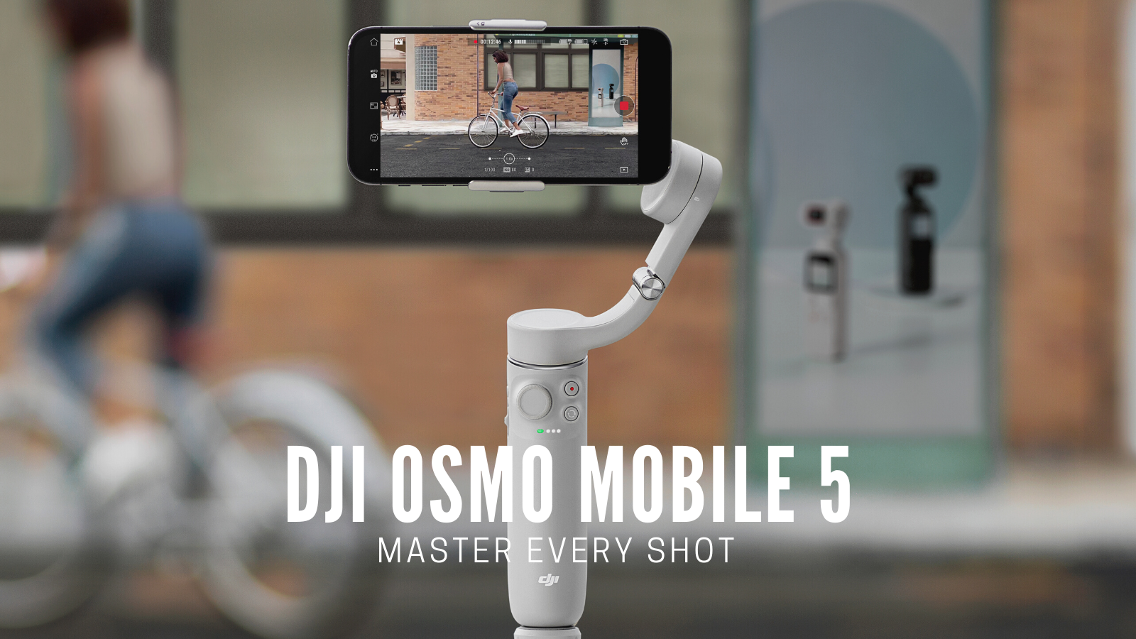 DJI Osmo Mobile 5 - Features, Price, Release Date