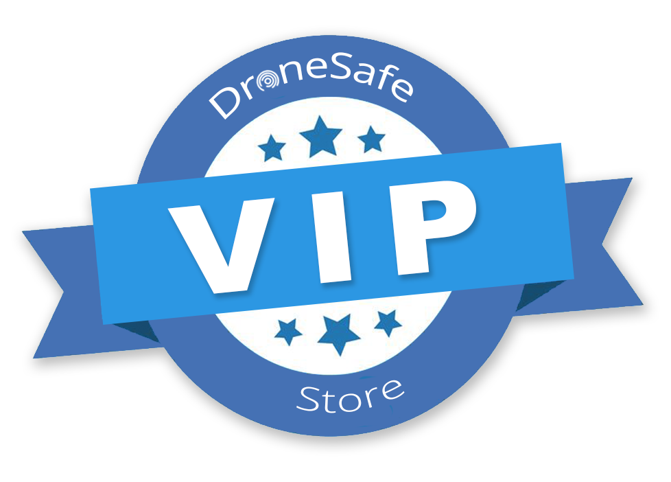 Drone Safe Store